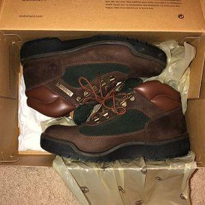 Timberland men Field Boot